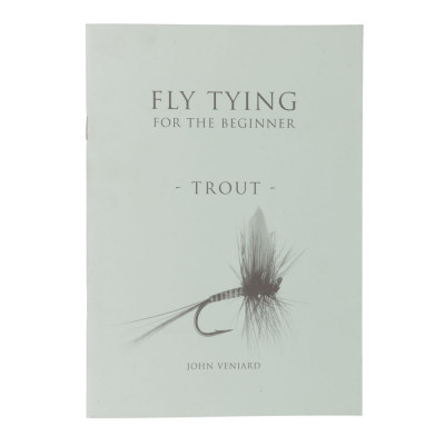 Livro Fly Tying For The...