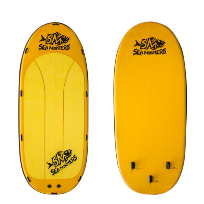 SUP PADDLE SEA MONSTERS XXL...