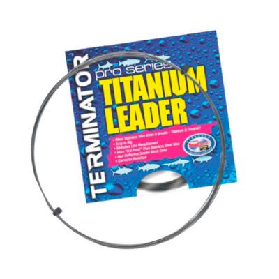 Titanium Leader Terminator SW