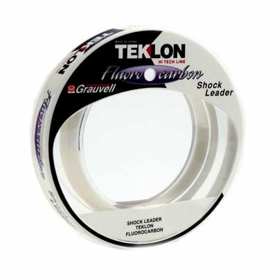Fio Shock Leader Teklon 50...
