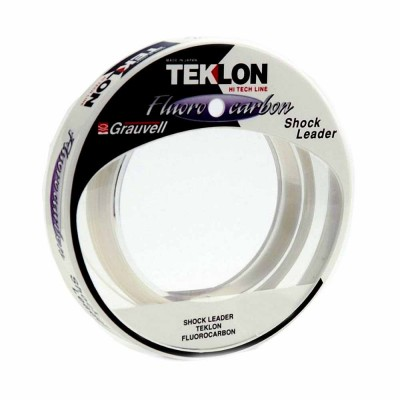 Hilo Shock Leader Teklon 50...