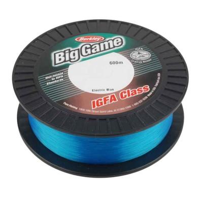 Linha Trilene BIG GAME IGFA...