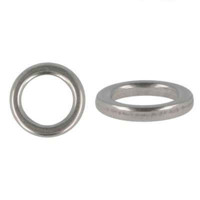 ROUND SOLID RINGS SEA...