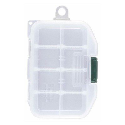 Cajas Meiho Fly cases