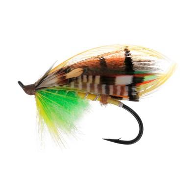 Fly Baetis Salmon