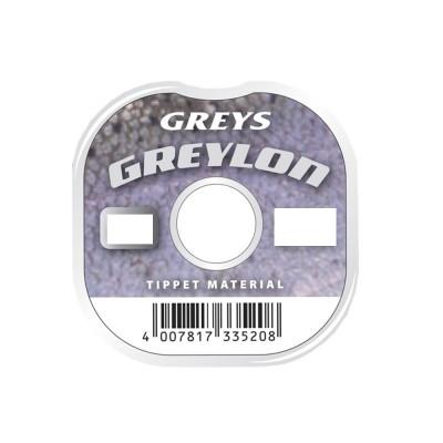 Línea Greys Greylon Tippet