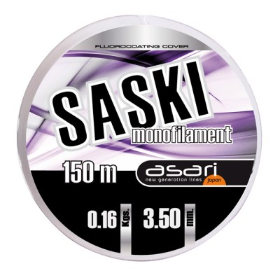 Asari Saski B/150 y B/300...