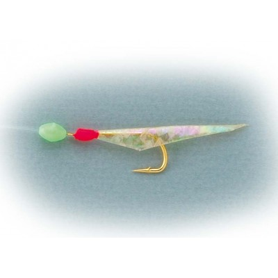 FLASHING RIGS PIEL DE FISH...