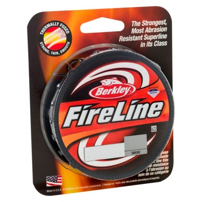Line Berkley Fireline Fused...
