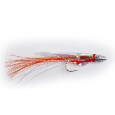 FLASHING RIGS PIEL OF FISH...