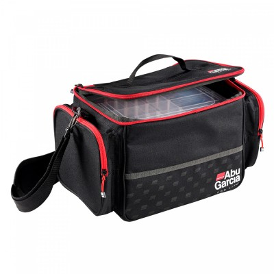 Bolsa Abu Garcia Shoulder Bag