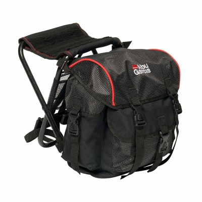 Bag pack Abu García...