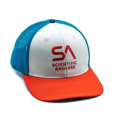 Cap Scientific Anglers...