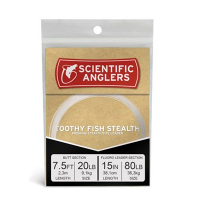 Scientific Anglers Toothy...