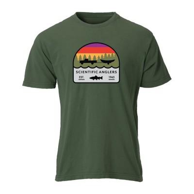 Camiseta Scientific Anglers...