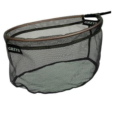 Greys Landing Net Rubber...