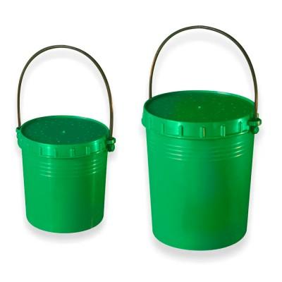 Stonfo bait bucket