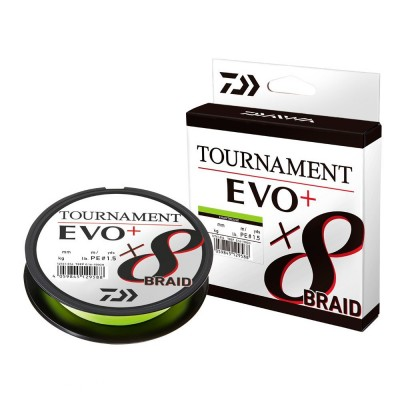 Treccia Daiwa Tournament 8...