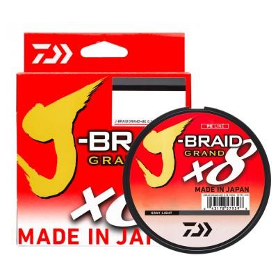 Braid Daiwa JB Grand...