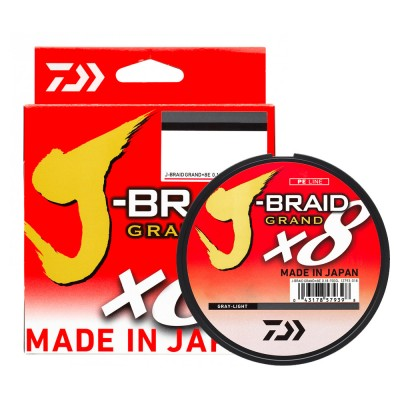 Trenzado Daiwa JB Grand...