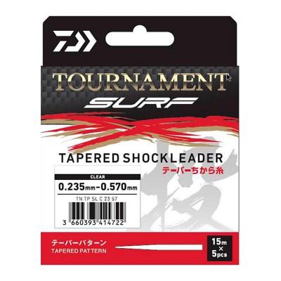 Daiwa Tournament Tapered...