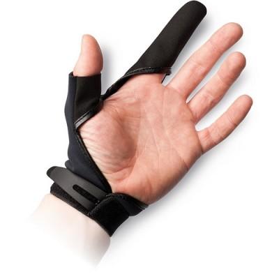 Index droit de gant