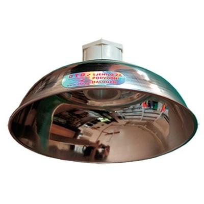 HALOGEN LAMP SHADE