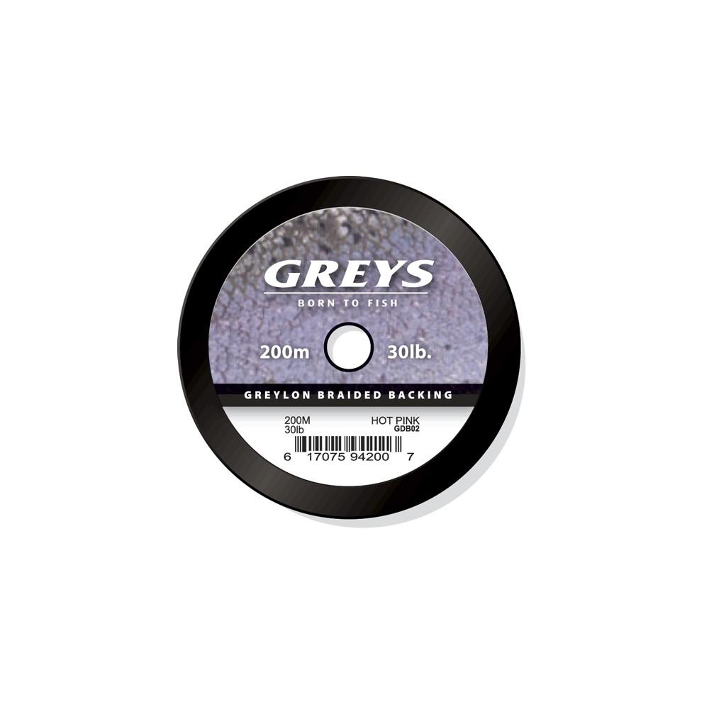 GREYLON K/T LEADER 0X 9´ 10lb