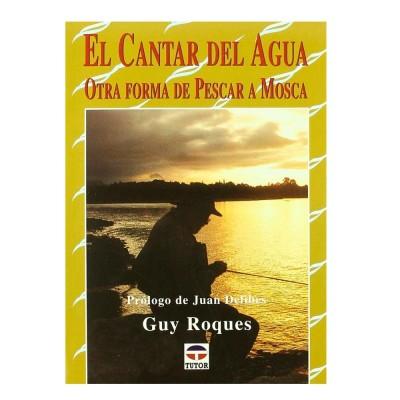 EL CANTAR DEL AGUA - GUY...