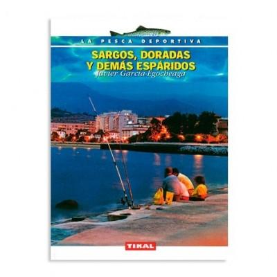 L. SARGOS, DORADAS Y DEMAS ESPARIDOS