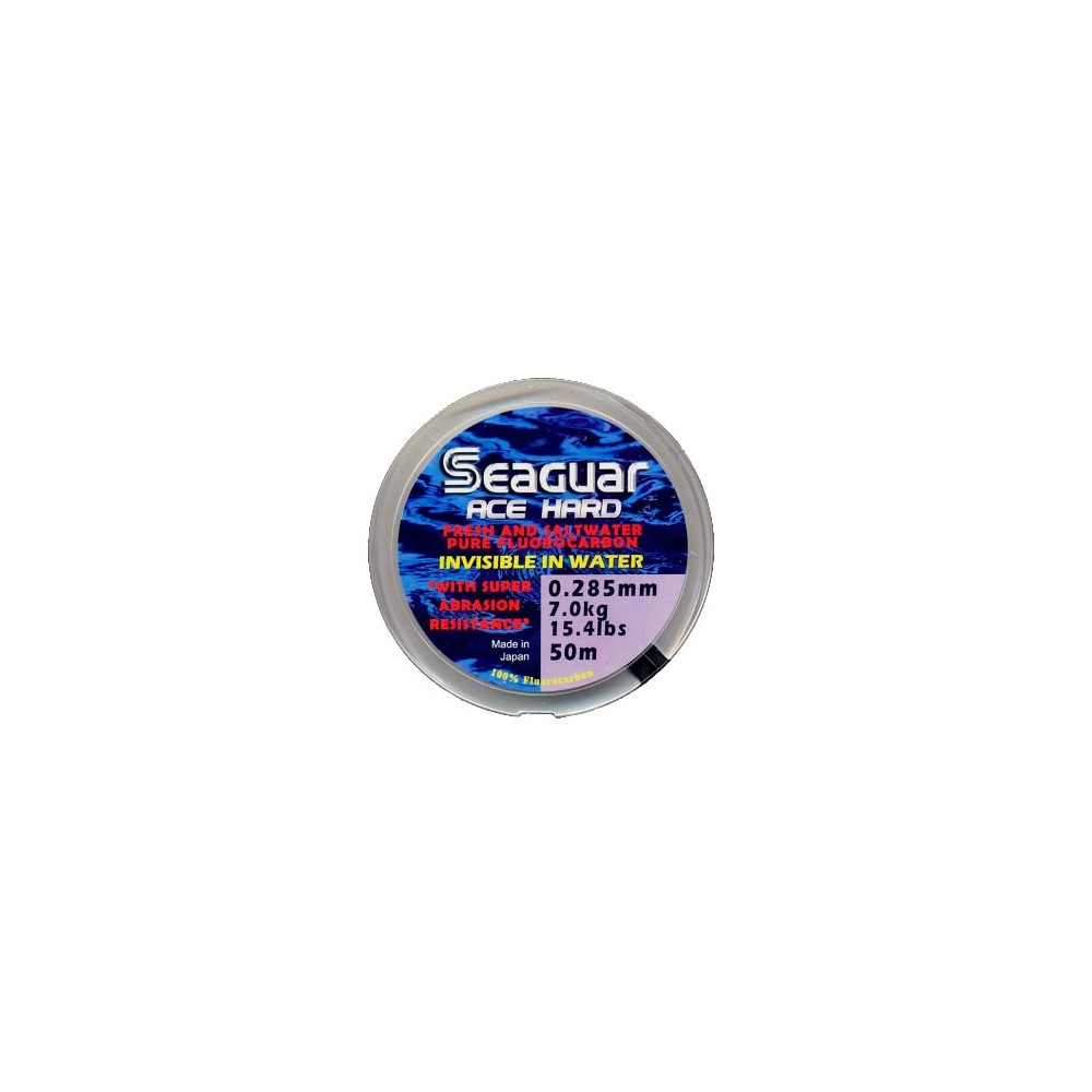 FLUOR,MAR SEAGUAR ACE 0,405 50 MTS