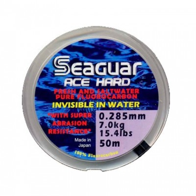 FLUOR,MAR SEAGUAR ACE 0,435 50 MTS
