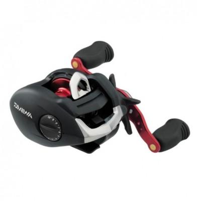 Carrete DAIWA Megaforce100-TSHL 2012