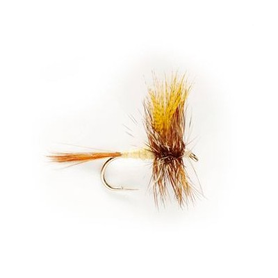 Fly Baetis MARCH BROWN 14