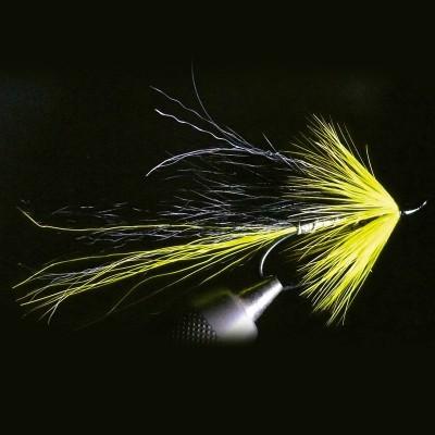 FLY FISHING SALMON TOSH Nº6