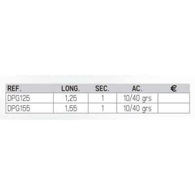 Caña PELEGRINA - Ballesta - 1,25m