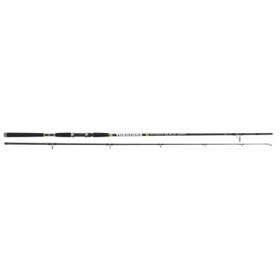 ROD YOKOZUNA BLACK SPIN (SEA BASS) 3,00 metros