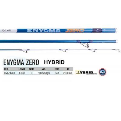 Canna Vercelli Enygma ZERO LC 4,20 m-3tr