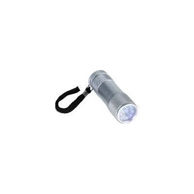 LINTERNA UV DARKLIGHT 9 LEDS