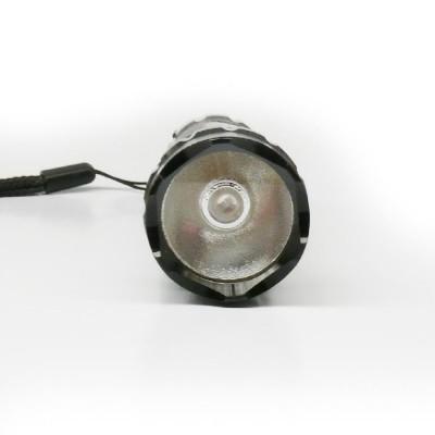 Solarez UV Linterna con foco ajustable