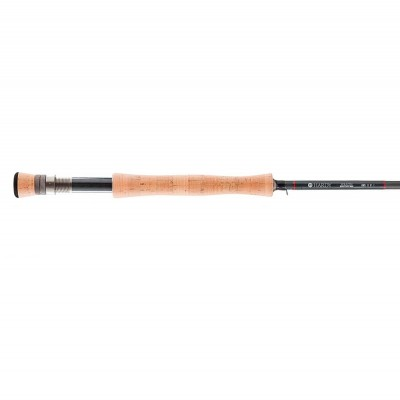 ROD HARDY WRAITH AWS 10FT 7WT 4PC FLY