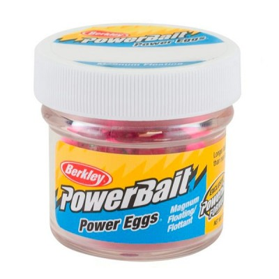 BERKLEY POWERBAIT FLOATING EGGS 40 PC