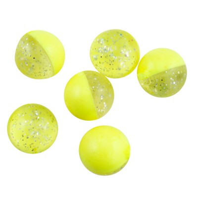 BERKLEY POWERBAIT FLOATING EGGS FLUO YELLOW