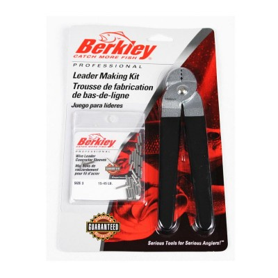 BERKLEY LEADER CRIMPING KIT