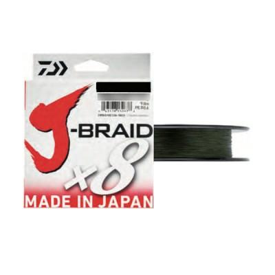 TRECCIA JBRAID 8B 300M 06/100 V