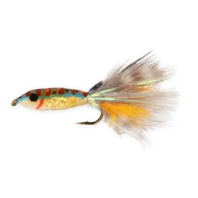 Mosca Streamer Minow Salmon