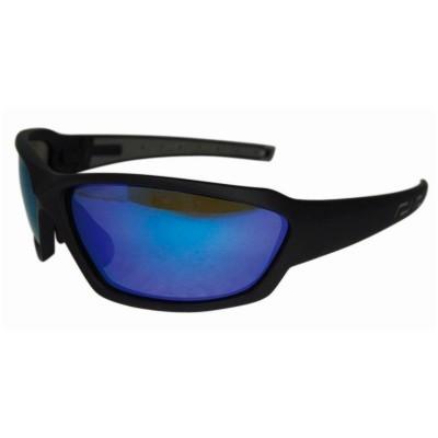 HART polarized glasses XHGF1A BLUE MIRROR