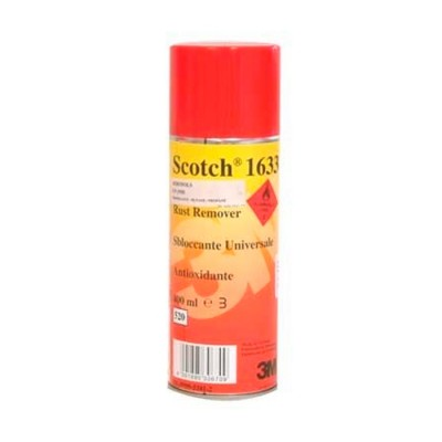 SCOTCH 1633 ANTIOXIDANTE 400 ml
