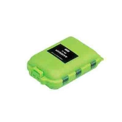 CAJA MEIHO 93 FB SERIES FB-10 GREEN