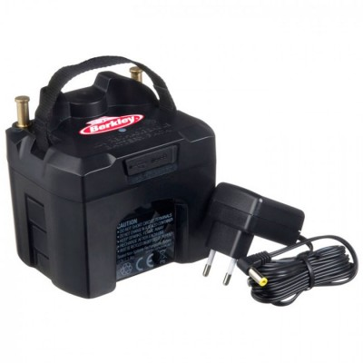 BERKLEY FISHING GEAR BATTERY PACK SYSTEM